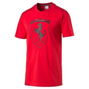 Ferrari_Big_Shield_Tee_Red