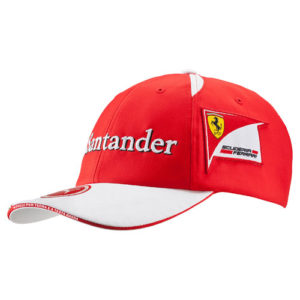 Ferrari_Replica_Team_Cap