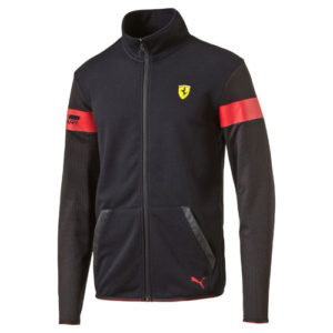 Ferrari_Sweat_Jacket_Black
