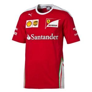 Ferrari_Team_Tee