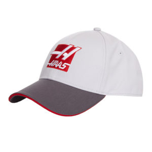 Haas_Replica_Cap