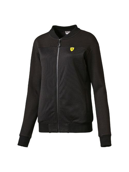 Ladies_Ferrari_Sweat_Jacket_Black—Copy