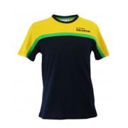 cd7b73a6e17 Ayrton Senna Mens Helmet T-shirt  70.00