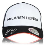 McLaren-Honda-Official-Fernando-Alonso-Cap