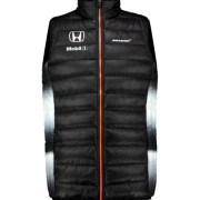 McLaren-Honda-Official-Team-Gilet