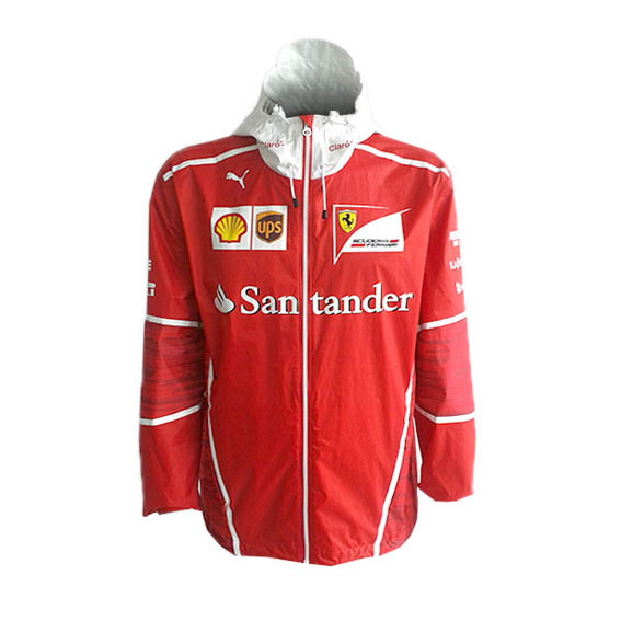 31c25c5566a6 HAAS F1 MENS TEAM HALF ZIP SWEAT  160.00. ferrari mens team jacket 2017.  ferrari mens team jacket bv 2017. ferrari mens team jacket 2017