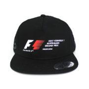 FOE17H-067-AUSTRALIAN-FORMULA-1-GP-FLATPEAK-EVENT-CAP