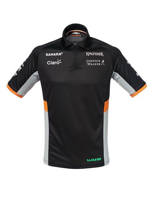 FORCE_INDIA_MENS_POLO