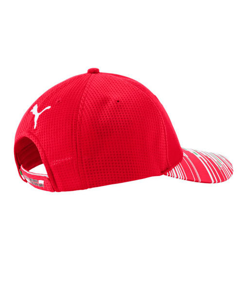Ferrari Scuderia Kimi Raikkonen Cap 2018 02153801 Christmas gift ideas 89059728d702