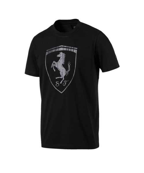 57524101_FERRARI_BIG_SHIELD_TEE_BLACK