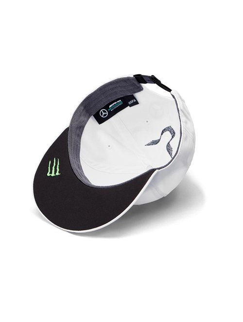 141191045200000_MAMGP_LEWIS_DRIVER_FLATPEAK_CAP_WHITE_UV