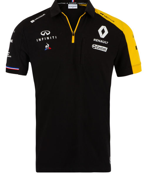 1910982_RENAULT_MENS_TEAM_POLO_BLACK