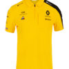 1911001_RENAULT_LADIES_POLO_YELLOW