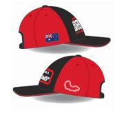 FOE19H-045_EVENT_CAP_RED_BLACK_SV