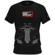 FOE19M-032_MENS_EVENT_CAR_TEE_BLACK