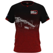 FOE19M-034_MENS_EVENT_SUB_TEE_RED_BLACK