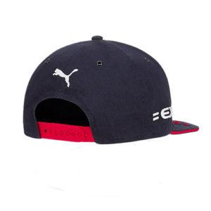 f0ba623b7 RED BULL RACING NEW BLOCK SNAPBACK FLAT PEAK CAP