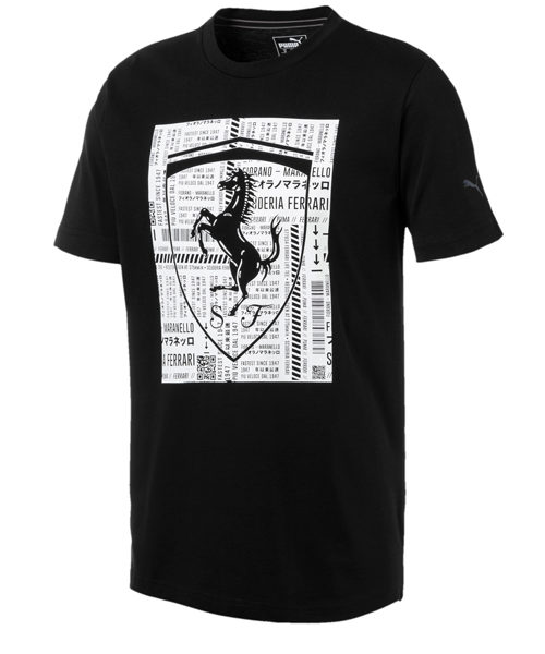 57785401_FERRARI_BIG_SHIELD_TEE_BLACK