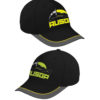 AGP20H-025_AGP_ADULTS_BASEBALL_CAP_BLACK_YELLOW
