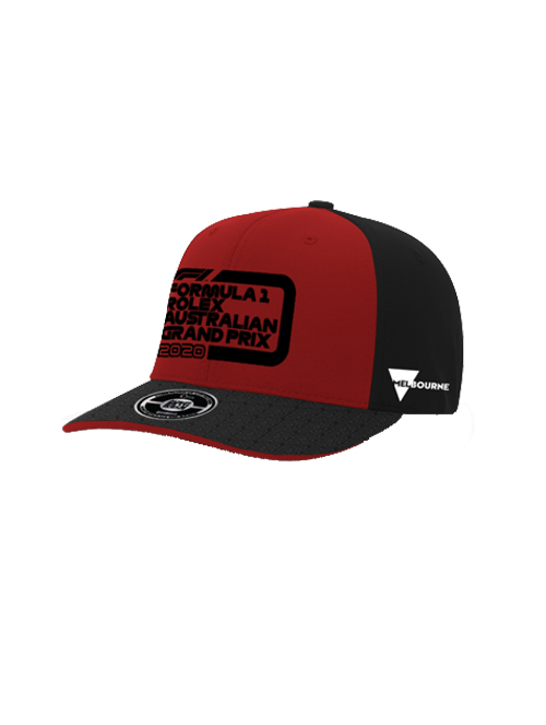 FOE20H-062_FORMULA_1_EVENT_CAP_BLACK_RED