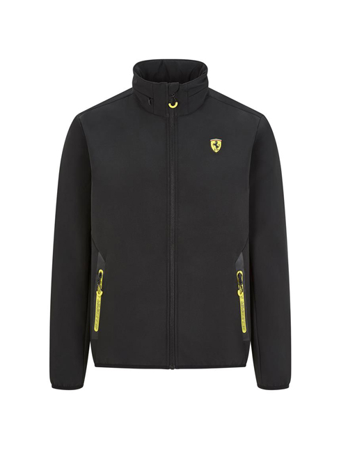 130101002100_FERRARI_FW_MENS_SOFTSHELL_JACKET