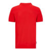 130101049600_FERRARI_FW_MENS_CLASSIC_POLO_RED_BACK