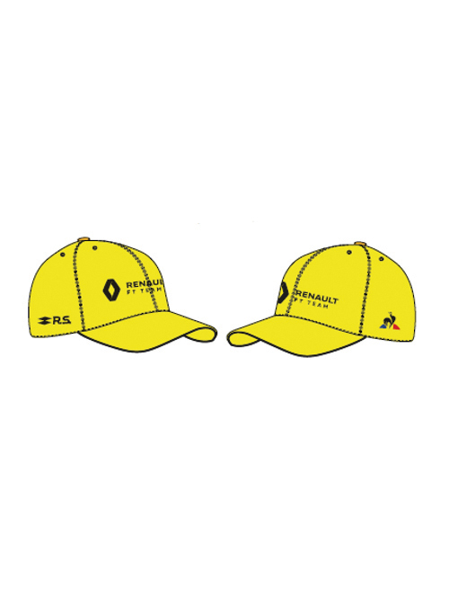 2011043_RENAULT_ADULTS_TEAM_CAP_YELLOW_SIDES