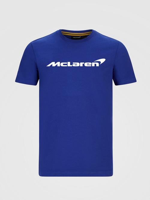 334801001500-MCLAREN-FANWEAR-MENS-ESSENTIALS-TSHIRT-BLUE