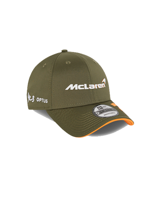 60137821-MCLAREN-RACE-SPECIAL-NEW-ERA-DR-AUS-940-ADULTS-CAP-SV