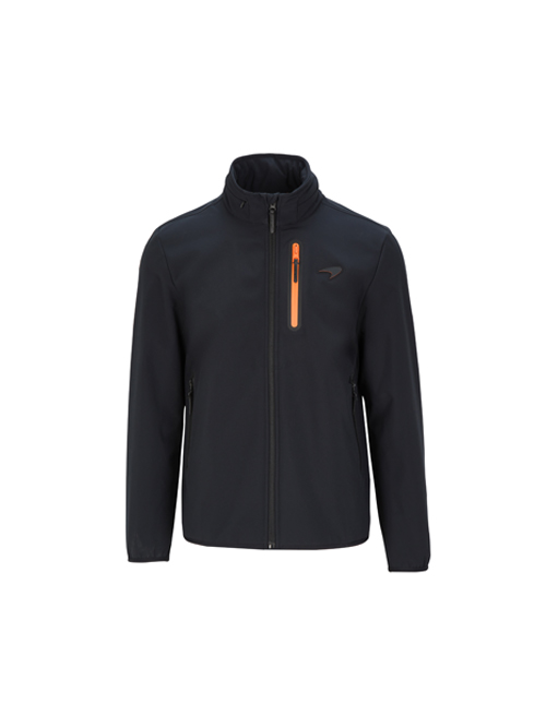 701202324001-MCLAREN-FANWEAR-MENS-SOFTSHELL-JACKET