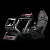 Next Level Racing F-GT Formula & GT Simulator Cockpit- Matte Black – image 1