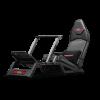 Next Level Racing F-GT Formula & GT Simulator Cockpit- Matte Black – image 7