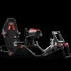 Next Level Racing F-GT Lite – Formula and GT Racing Cockpit – image 1