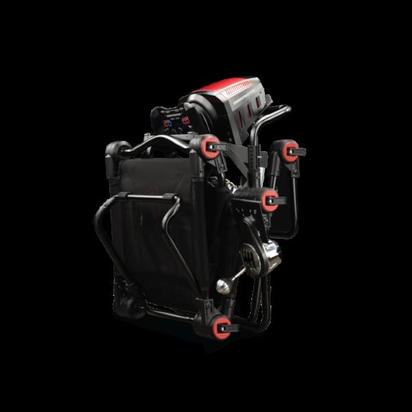Next Level Racing F-GT Lite – Formula and GT Racing Cockpit – image 6