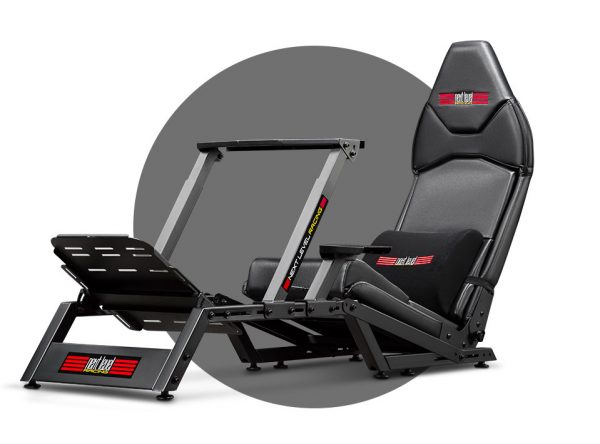 Ready to Race Formula PC Sim Racing Package – image 2
