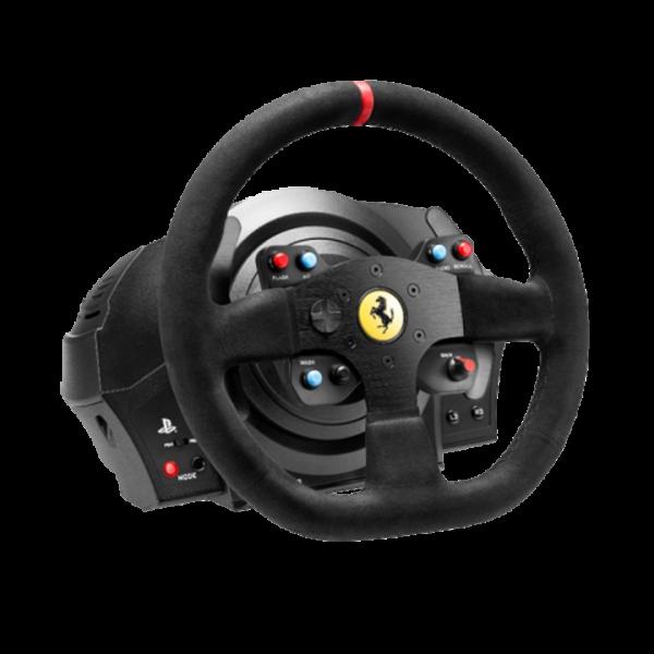 Thrustmaster T300 Ferrari Integral Racing Wheel Alcantara Edition – image 2