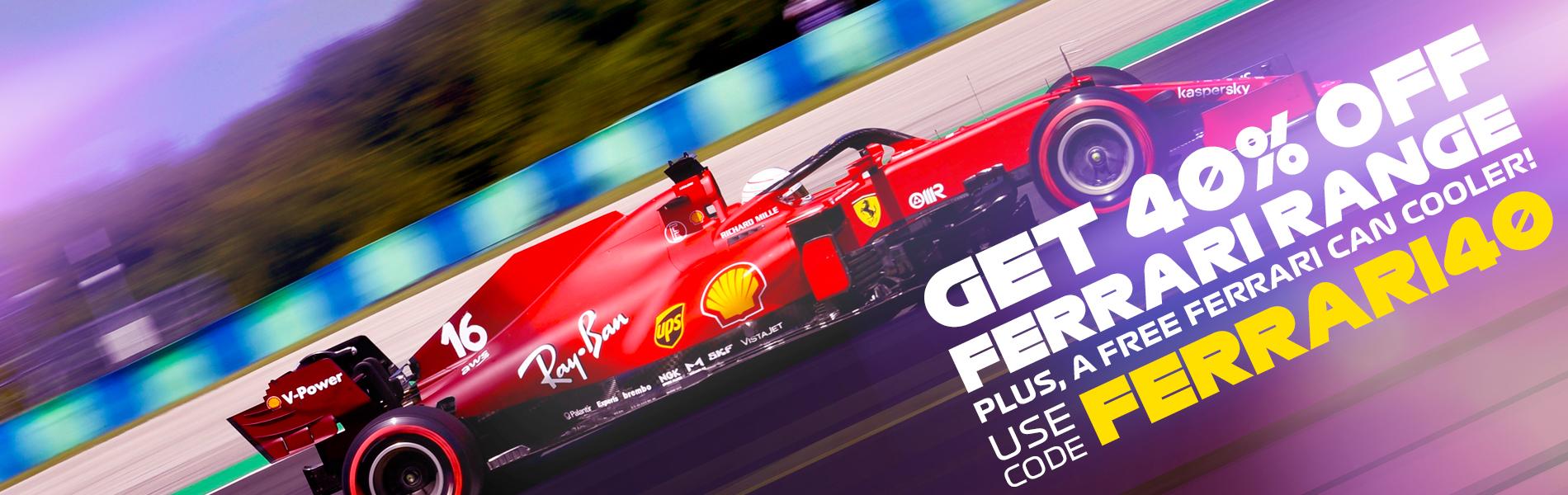 Ferrari-40-off-homepage